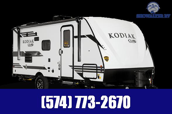2021 Dutchmen Mfg Kodiak Cub 177RB Travel Trailer RV