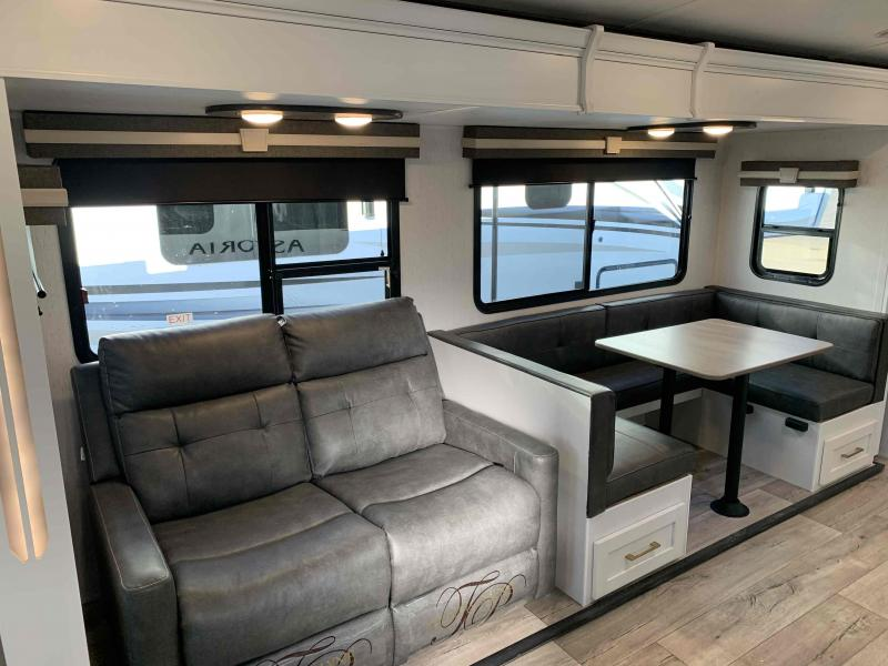 2022 Dutchmen Mfg Astoria 3203BH Travel Trailer