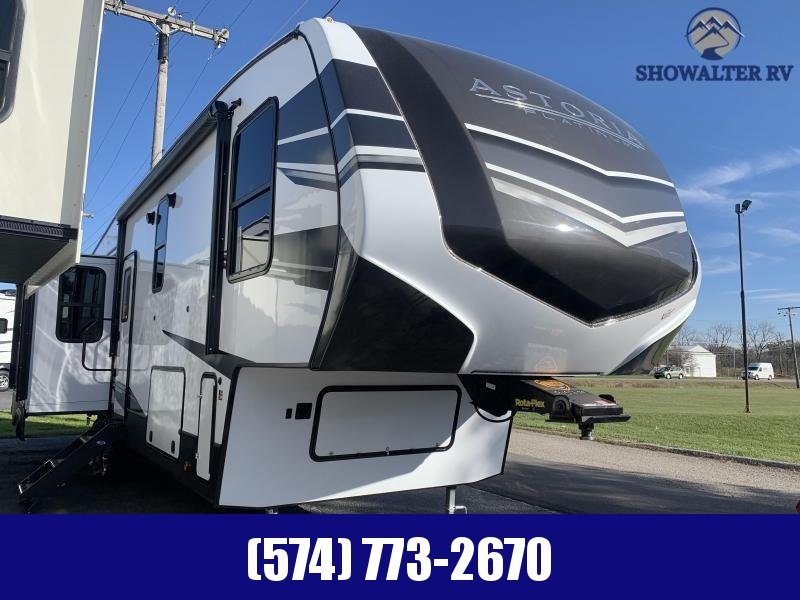 2021 Dutchmen Astoria 3173RLP Fifth Wheel Campers RV
