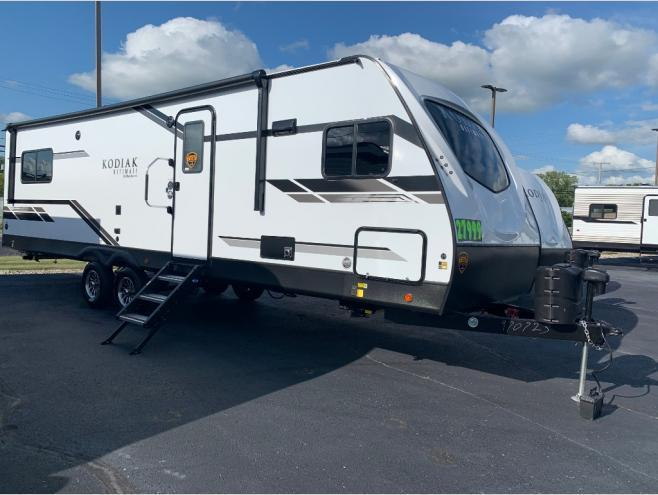 2021 Dutchmen RV Kodiak Ultimate 2921FKDS