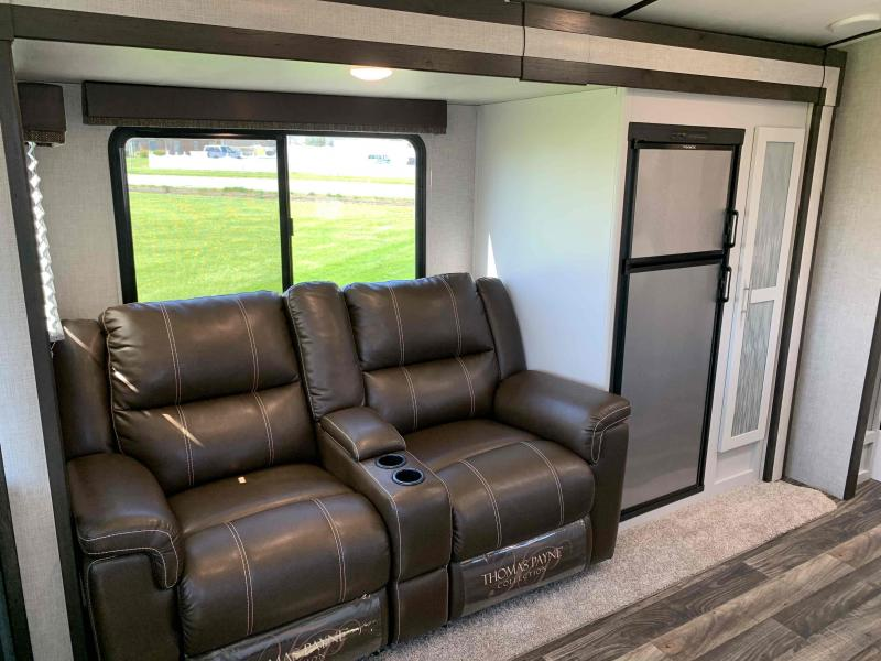 2019 Keystone RV Premier 26UDPR Travel Trailer RV