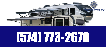 2019 Forest River 832BHDS Flagstaff Classic Travel Trailer