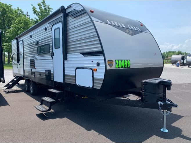 2021 Dutchmen RV Aspen Trail 2790BHS