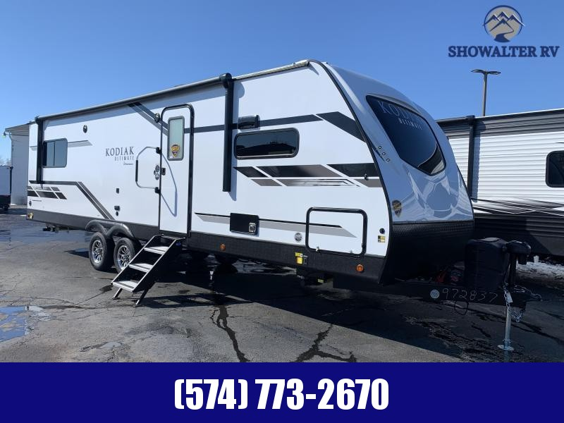 2021 Dutchmen Mfg Kodiak Ultimate 2921FKDS Travel Trailer RV