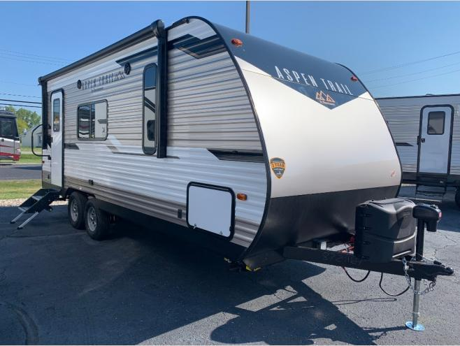 Dutchmen RV Aspen Trail 1900RB
