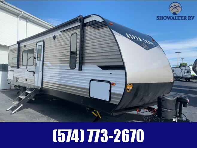 2021 Dutchmen Aspen Trail 2880RKS Travel Trailer RV