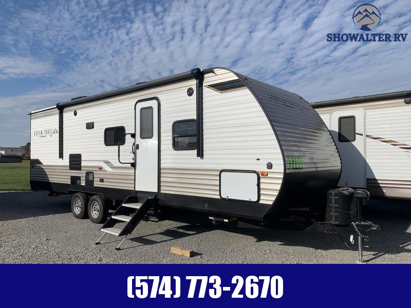 2021 Dutchmen Aspen Trail 26BH Travel Trailer RV