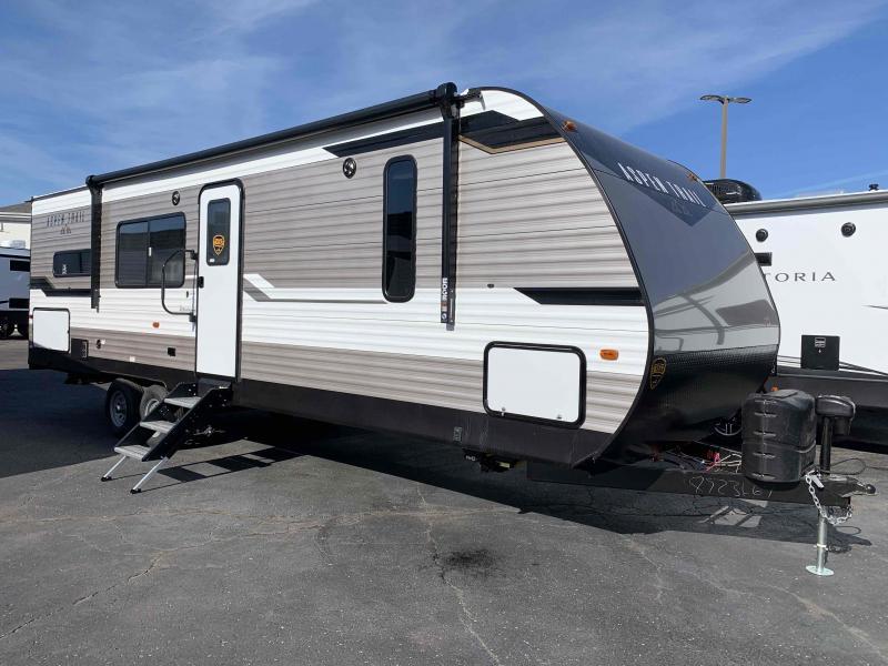 2021 Dutchmen Mfg 2880RKS Aspen Trail Travel Trailer