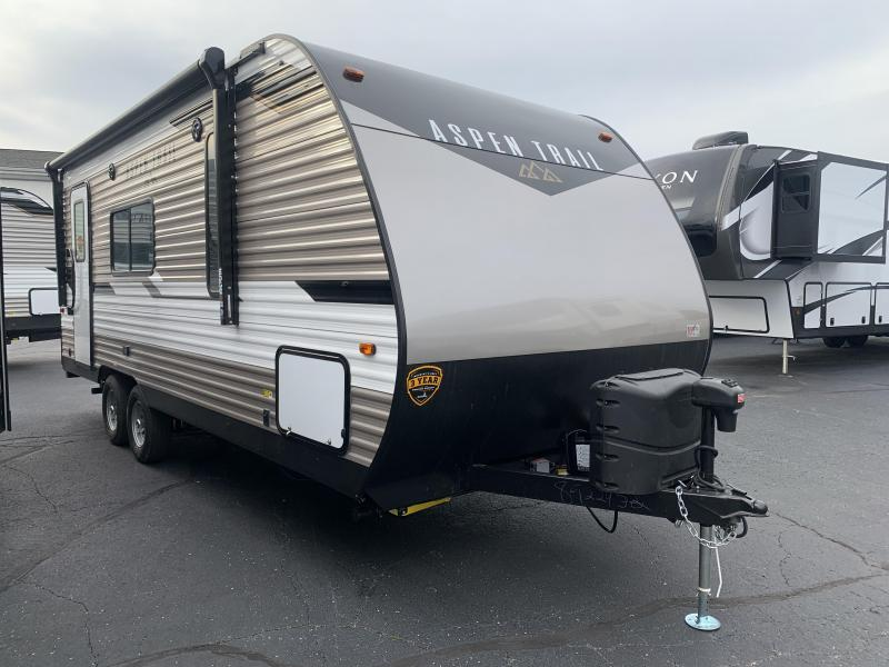 2021 Dutchmen 1900RB  Travel Trailer