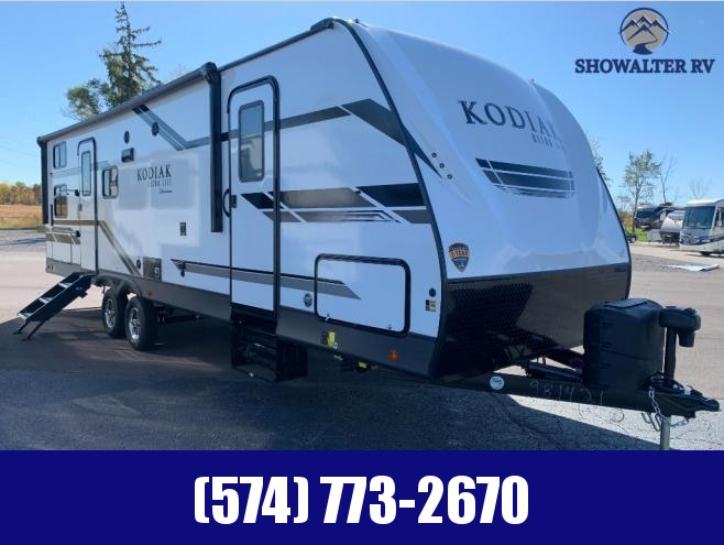 2021 Dutchmen Kodiak Ultra-Lite 289BHSL Travel Trailer RV