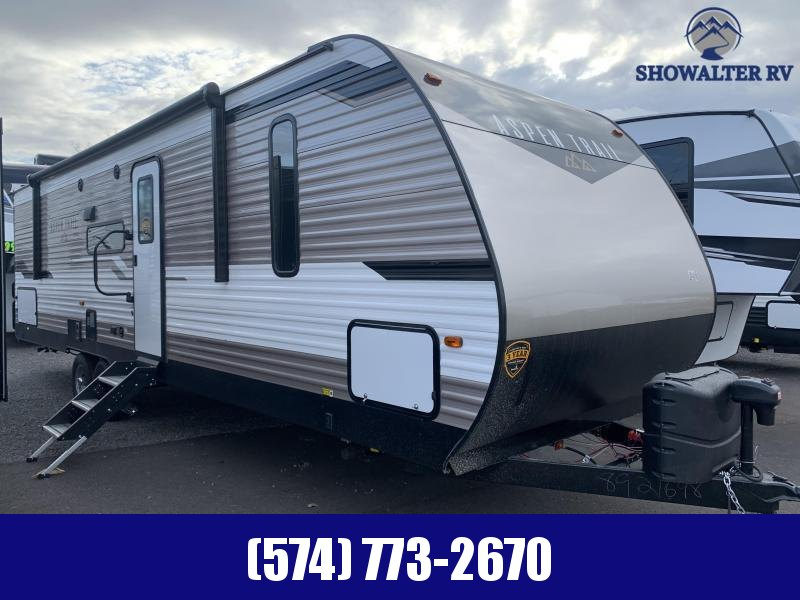 2021 Dutchmen Aspen Trail 3120BHS Travel Trailer RV