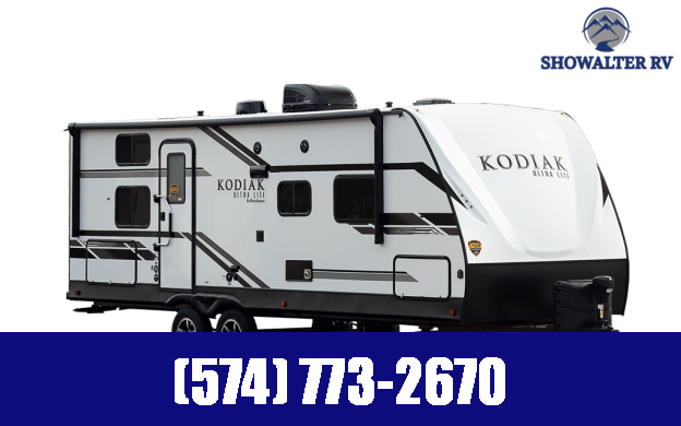 2021 Dutchmen Mfg 296BHSL Kodiak Ultra-Lite Travel Trailer