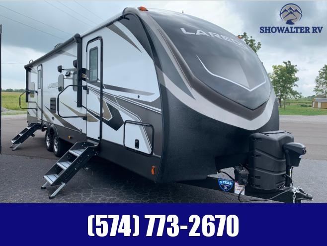 2021 Keystone RV Laredo 292BH