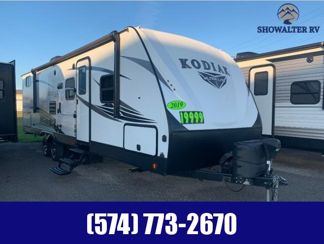 2019 Dutchmen RV Kodiak Ultra-Lite 283BHSL