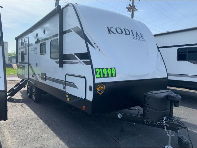 2021 Dutchmen RV Kodiak Ultra-Lite 248BHSL