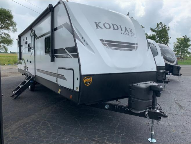 2021 Dutchmen RV Kodiak Ultra-Lite 296BHSL