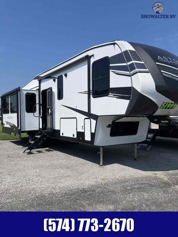 2021 Dutchmen Mfg 3173RLP Astoria Fifth Wheel Campers