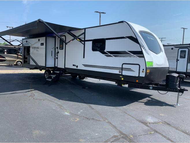 2021 Dutchmen RV Kodiak Ultimate 3221RLSL