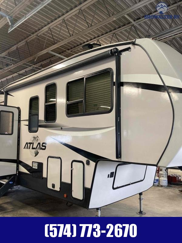 2019  ATLAS 3002RLF  Fifth Wheel Campers