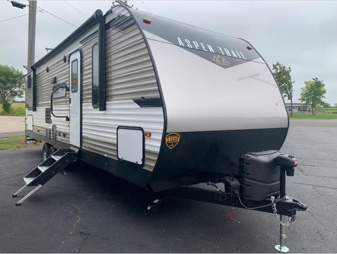 2021 Dutchmen RV Aspen Trail 2910BHS