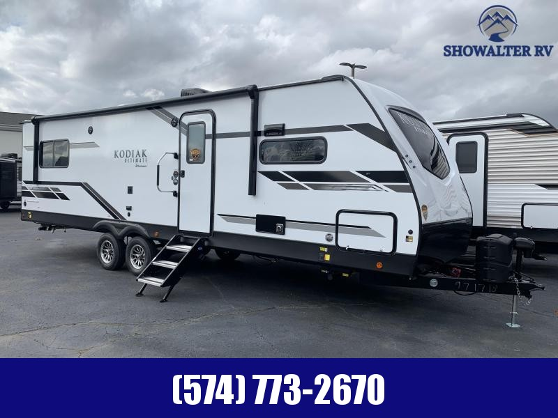 2021 Dutchmen Kodiak Ultimate 2921FKDS Travel Trailer RV