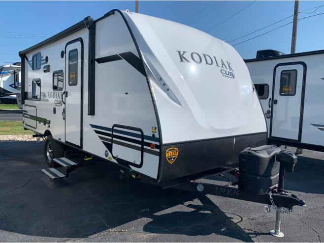 2021 Dutchmen RV Kodiak Cub 196BH