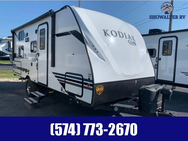New 2021 Dutchmen RV Kodiak Cub 196BH