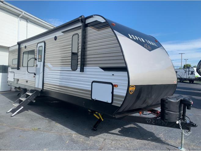 2021 Dutchmen RV Aspen Trail 3020BHS