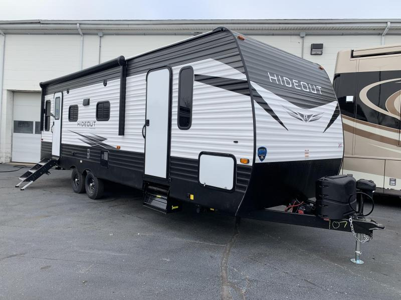 2021 Keystone RV 253RL Hideout Travel Trailer