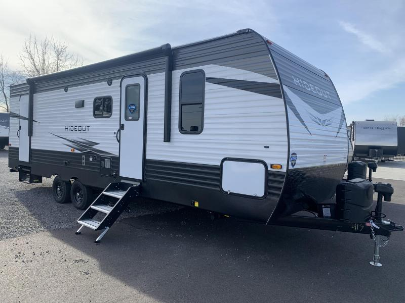 2021 Keystone RV 272LHS Hideout Travel Trailer