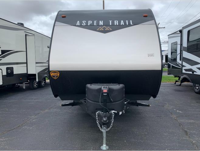 2021 Dutchmen Aspen Trail 2760THS Toy Hauler