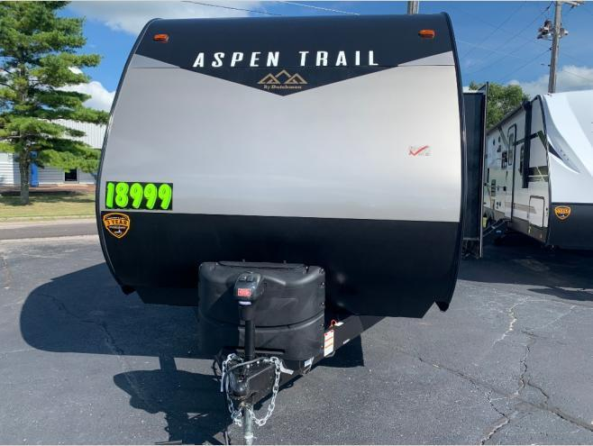 2021 Dutchmen RV Aspen Trail 2550BHS