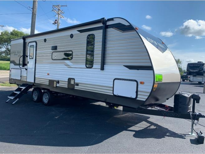 2021 Dutchmen RV Aspen Trail 2550BHS