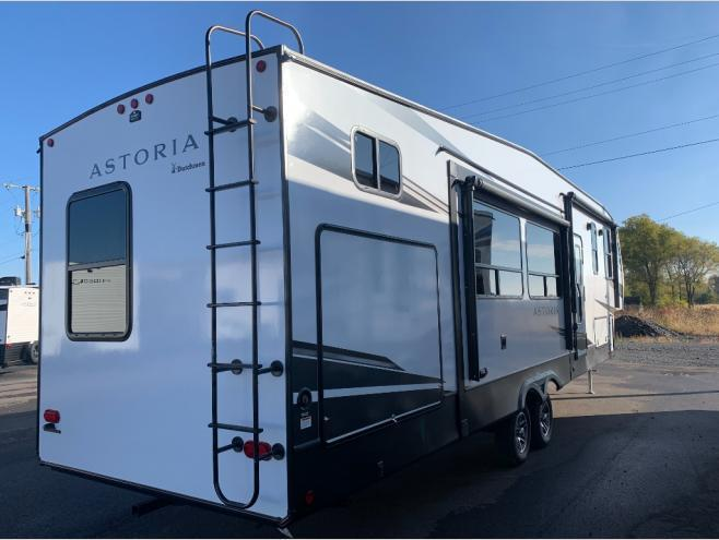 2021 Dutchmen Astoria 3343BHF Fifth Wheel Campers RV