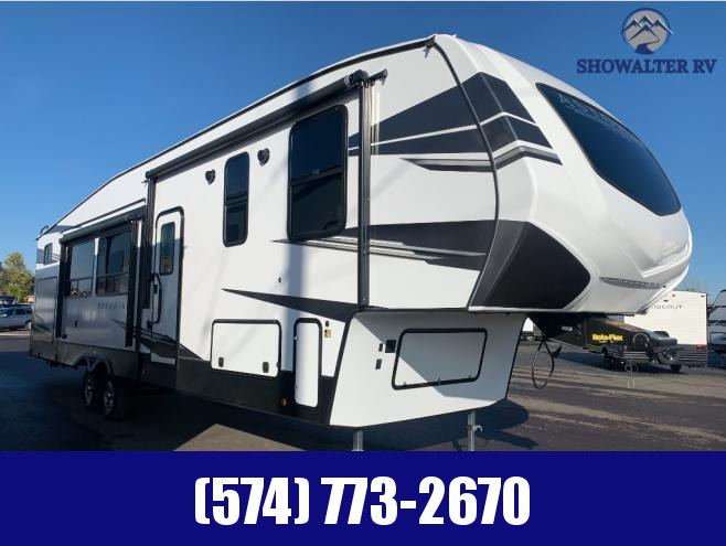 2021 Dutchmen Astoria 3343BHF Fifth Wheel Campers RV