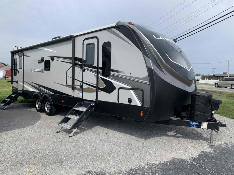 2020 Keystone RV Laredo 275RL Travel Trailer