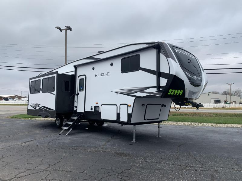 2021 Keystone RV 300RLDS Hideout Fifth Wheel Campers