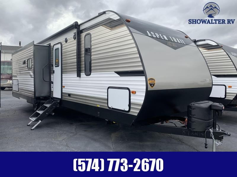 2021 Dutchmen Aspen Trail 3070RLS Travel Trailer RV