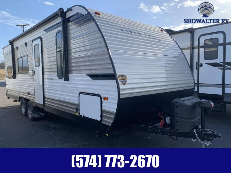 2021 Dutchmen Aspen Trail 25BHLE DUTCHMEN Travel Trailer RV