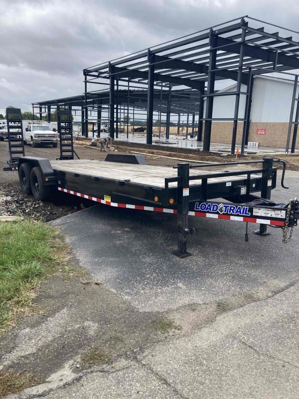 2018 Load Trail Load Trail Equipment Trailer