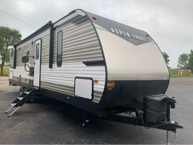 2021 Dutchmen RV Aspen Trail 3280BHS
