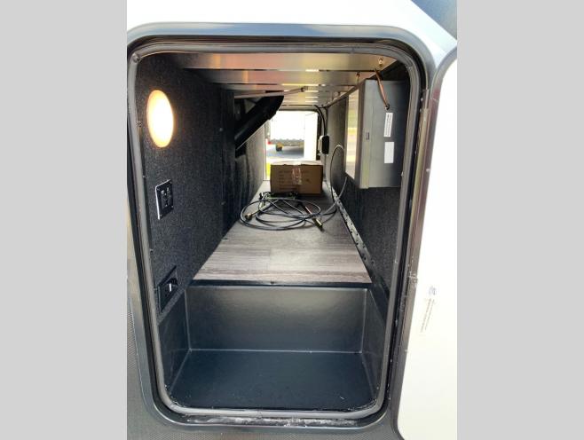 2021 Dutchmen RV Voltage Triton 3571