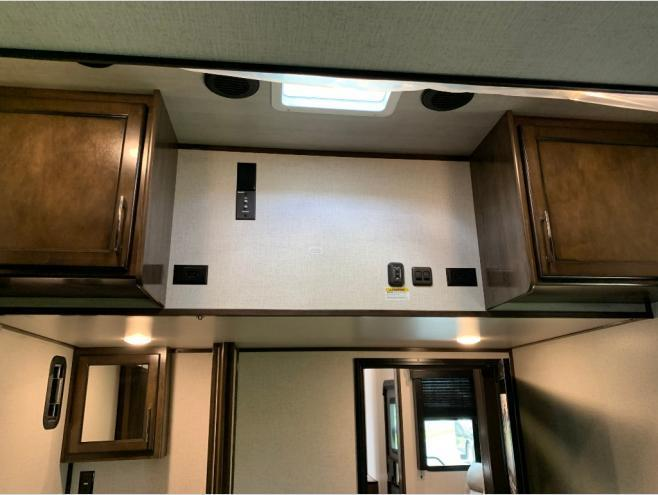 2021 Dutchmen RV Voltage Triton 3571