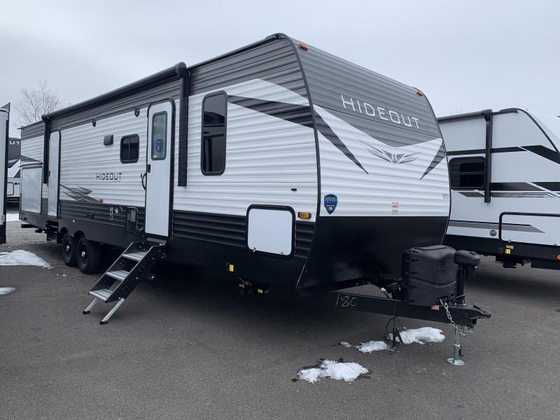2021 Keystone RV 318BR Hideout Travel Trailer