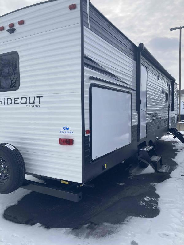2021 Keystone RV Hideout 318BR Travel Trailer RV