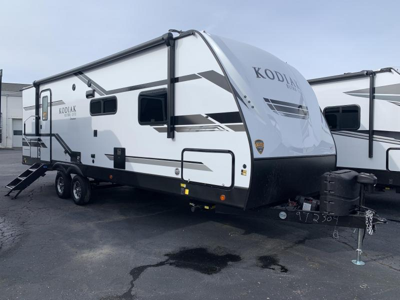 2021 Dutchmen 261RBSL Kodiak Ultra-Lite Travel Trailer
