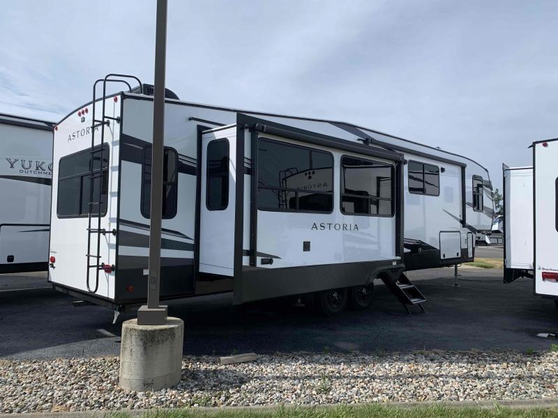 2021 Dutchmen Mfg 3553MBP Astoria Fifth Wheel Campers