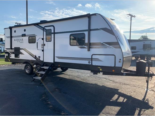 2021 Dutchmen RV Kodiak Ultra-Lite 242 RBSL