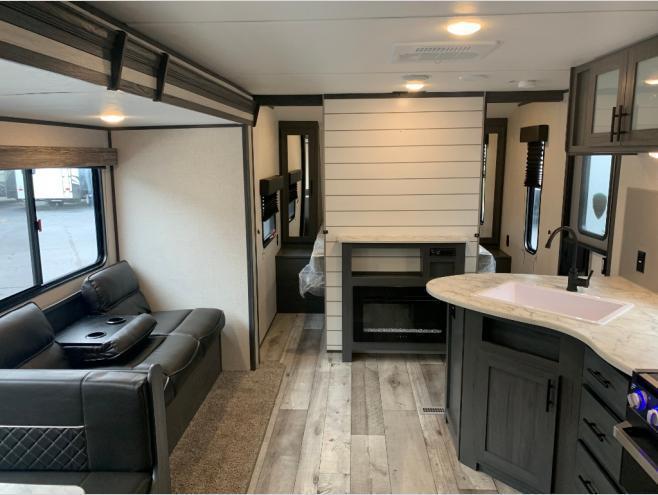 2021 Dutchmen RV Aspen Trail LE 26BH