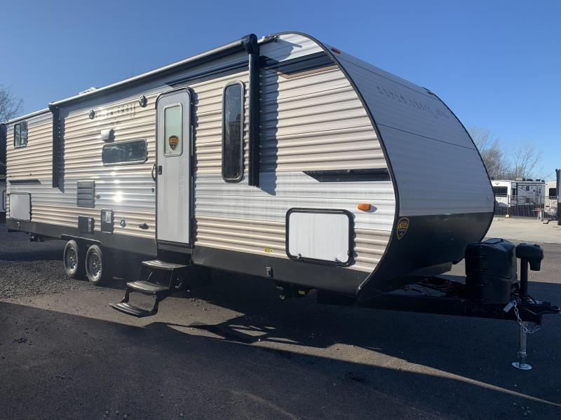2021 Dutchmen Aspen Trail LE 29BH Travel Trailer